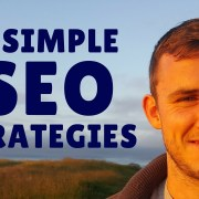 3 Simple SEO Tips to improve your website's ranking on Google | Ben Laing