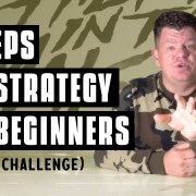 7-Step SEO Strategy for Beginners (30 Day Challenge)