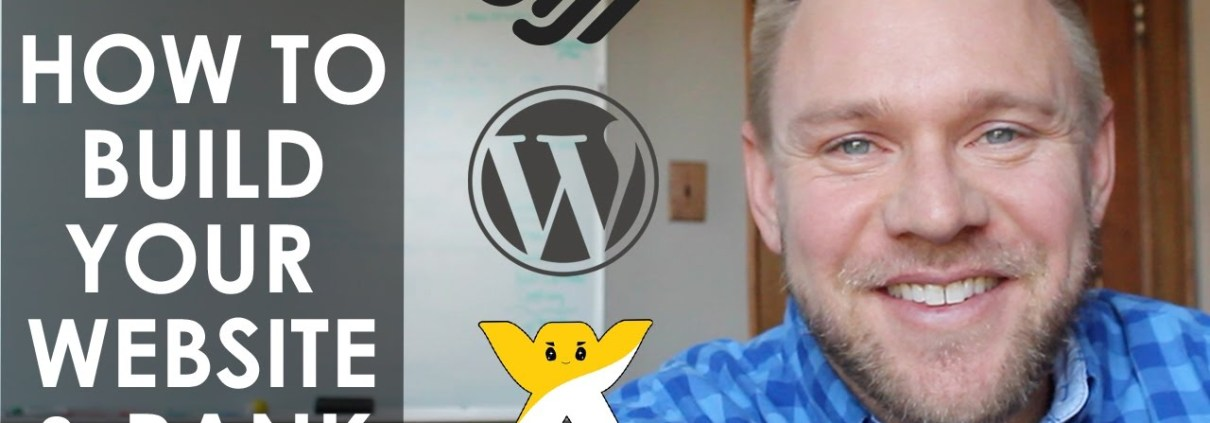 How To Build A Website For Your Business & Rank On Google