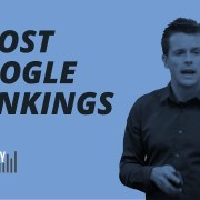 How To Improve Your Website's Google Ranking