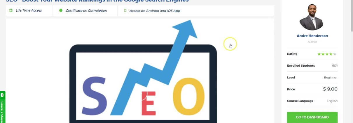 SEO - 📢📢📢 Search Engine Optimization Tips to boost your Google Rankings 📢📢📢