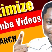 Video SEO! How To Optimize YouTube Videos For Search (2019)