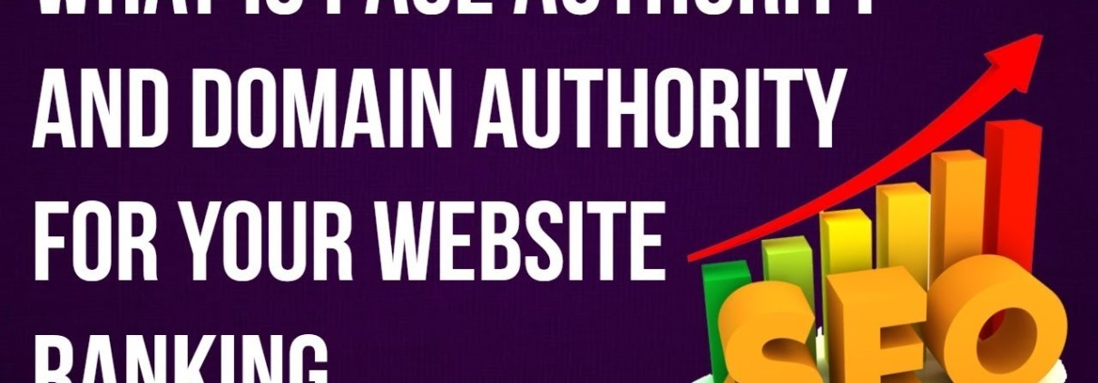 What is Page Authority and Domain Authority for Your Website Ranking in Google Hindi