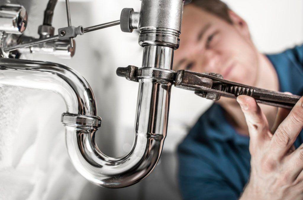 Common Plumbing fails