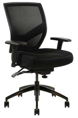 Ergonomic Office Chairs Voc J520 Viper Office Chair Sales Repair