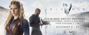 Vikings Auction