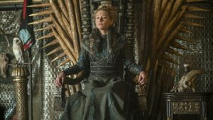 Lagertha's Throne