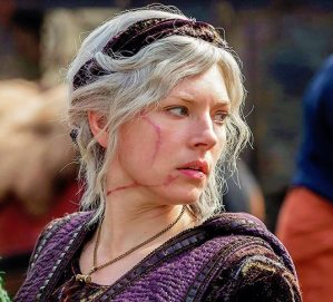 Lagertha's Necklace from Vikings
