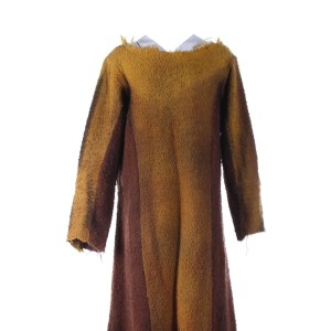 Vikings Lagertha Screen Worn Stunt Double Dress Ep 518