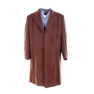 Fargo Doctor Senator Production Worn Stunt Double Coat & Vest Ss 4