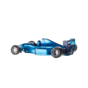 Lot #81 – Driven (2001) Production Used Toy Car Set