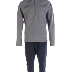 Lot #159 – Most Dangerous Game (2020-) Dodge Tynes Stunt Double Sweater & Pants Ss 1