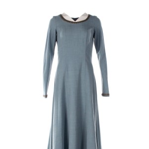 Lot #32 – Vikings Lagertha Katheryn Winnick Screen Worn Dress Ep 108