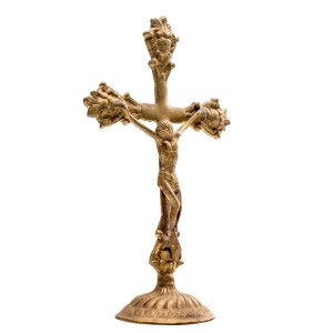 Lot #161 – Vikings Production Used Wessex Christ Cross