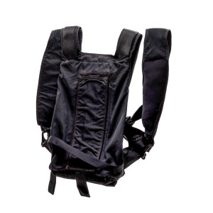 Lot #174 – Mission Impossible II (2000) Ethan Hunt Tom Cruise Screen Used Backpack W/ Leg Harness