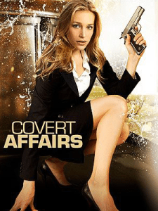 CovertAffairs