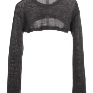 Lot #11 – Altered Carbon (2018-2020) Quellcrist Falconer Renee Elise Goldsberry Production Worn Sweater