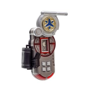 Lot #129 – Power Rangers Lightspeed Rescue (2000-2001) Production Used Morpher