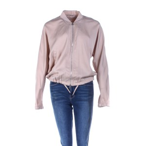 Lot #33 – Candyman Brianna Cartwright Teyonah Parris Screen Worn Stage 2 Jacket Pants & Earrings Ch 11 Sc 105-106