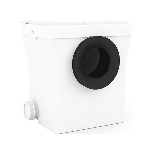 Туалетный насос измельчитель STF-400 COMPACT