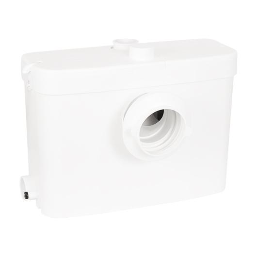 Туалетный насос измельчитель STP-OPTIMA