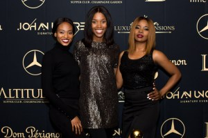 VIP Luxury Extensions Celebrity Brand Launch Evening 1