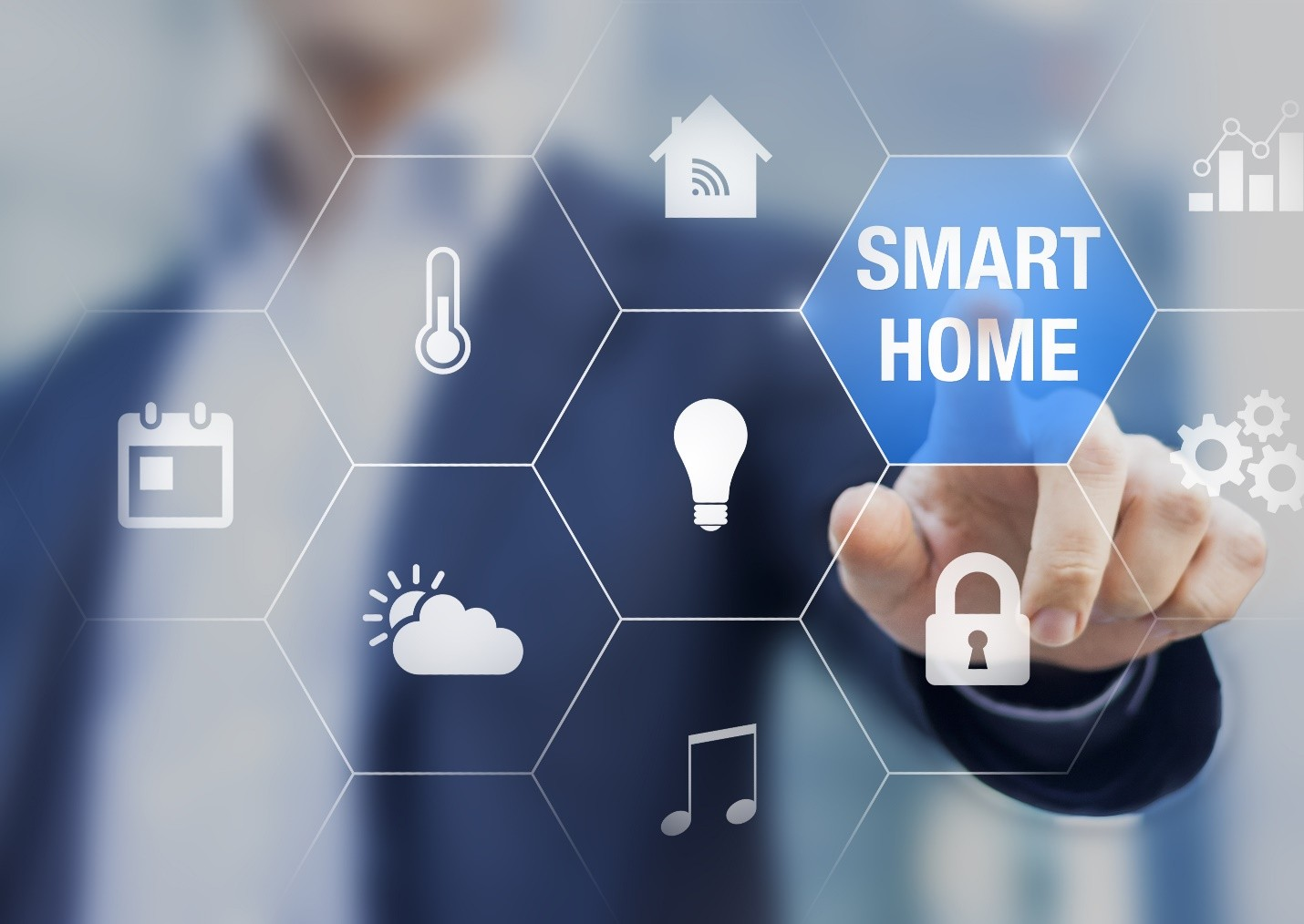 Do Smart Buildings Increase Or Decrease Risk V I P