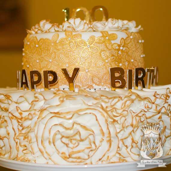 VIP La Mia Dolce Vita Cake Art   Naperville, IL Cake Art and Design