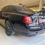 Rolls Royce Ghost Mansory 2013 Vip Motors