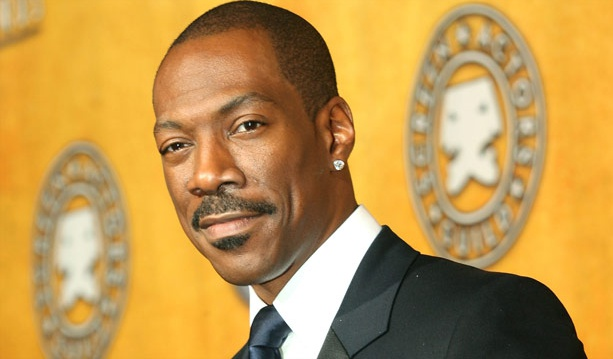 Eddie Murphy Net Worth