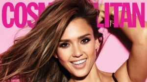 Jessica Alba Endorsement
