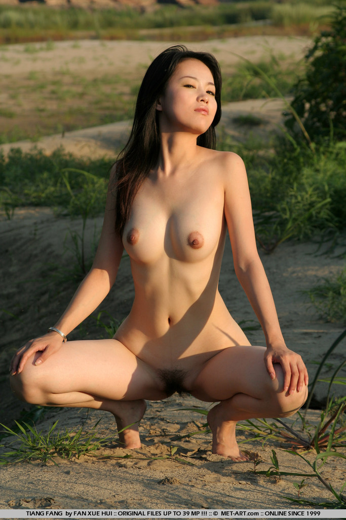 Nackt Tian Jing  Naked Truth