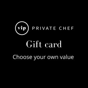 Gift Card – You Set The Value