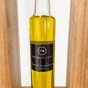 3 Pack – VIP Private Chef Extra Virgin Olive Oil