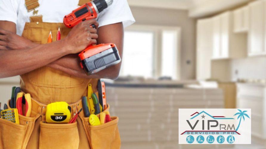 5 razones para remodelar tu casa