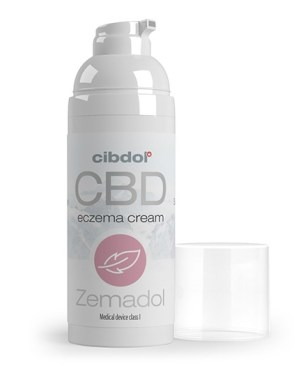 Zemadol – cremă împotriva eczemei