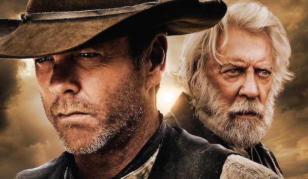 Kiefer Sutherland's Emotional Reaction To Working Opposite His Father