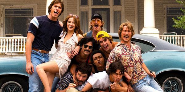 """Up Coming """"Everybody Wants Some"""" Here's Our Take"""