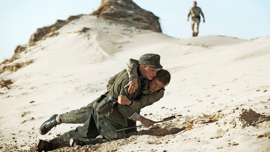 Oscars: Denmark Selects 'Land of Mine'