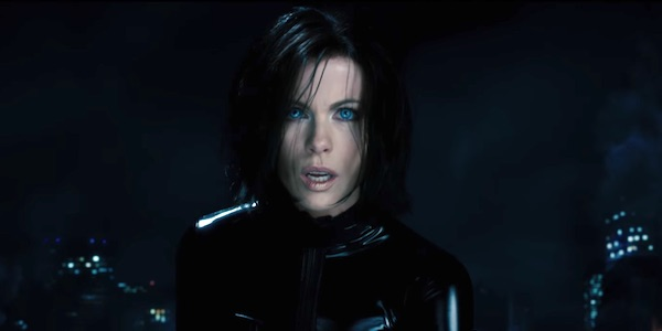 The Underworld: Blood Wars Trailer Is Epic And Action Packed, Watch It Now