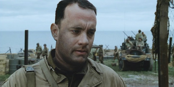 Tom Hanks May Be Leading Another World War II Movie, Here's What We Know