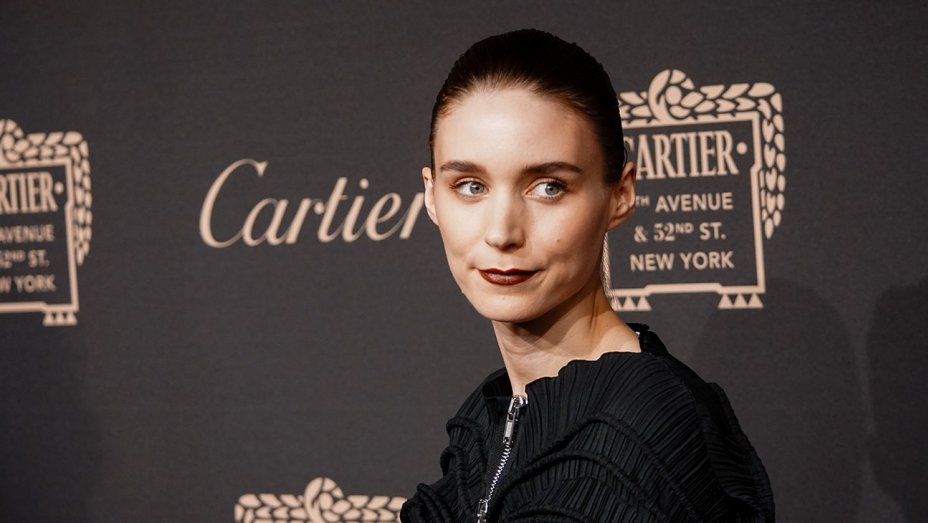 Rooney Mara to Topline Pop-Star Drama 'Vox Lux' With Original Music From Sia