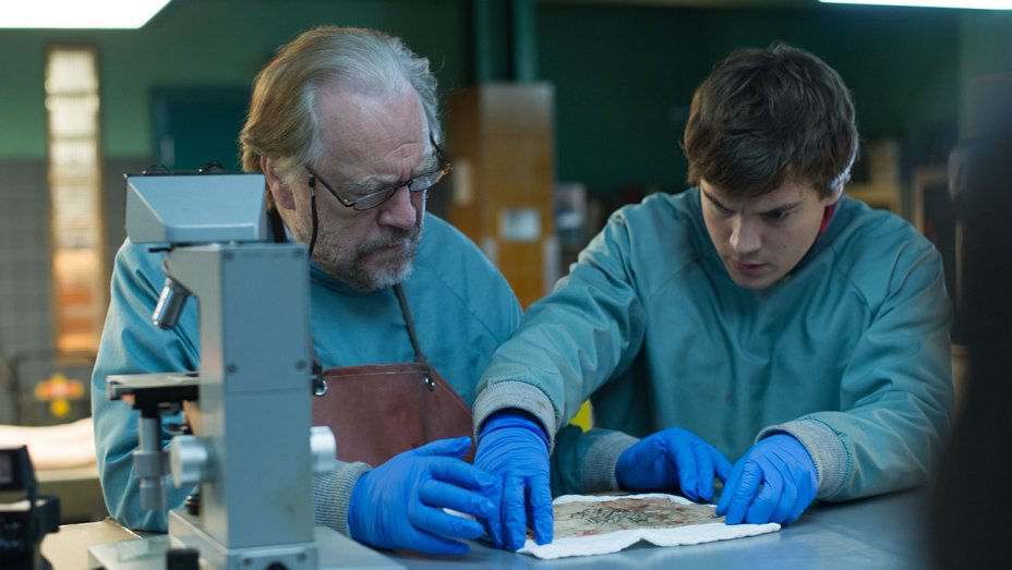 'The Autopsy of Jane Doe': Film Review | TIFF 2016