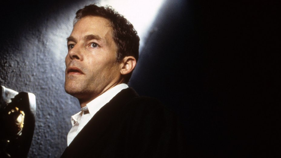 Michael Massee, Actor Involved in Fatal Accident During Filming of 'The Crow,'