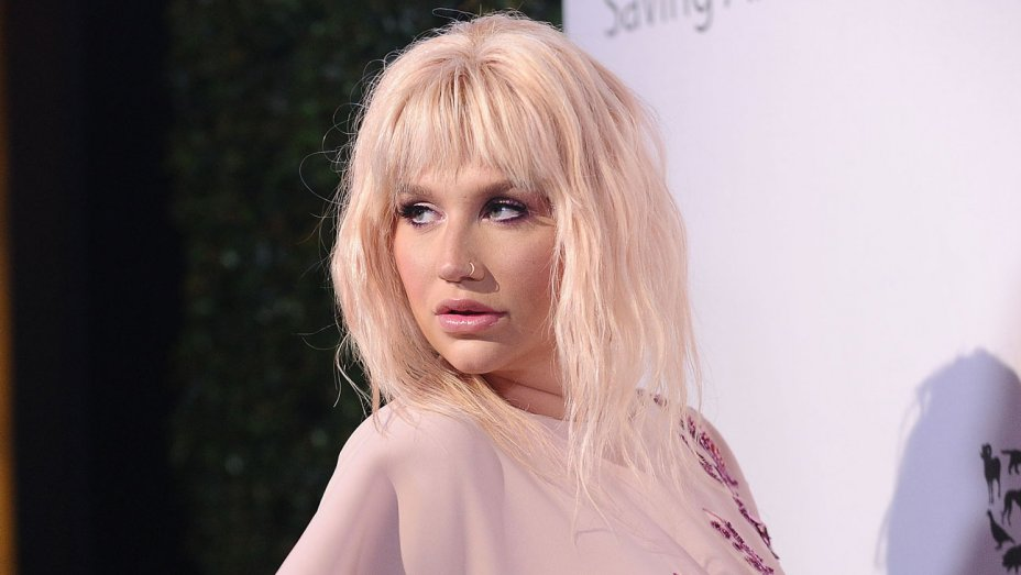 7 Things We Learned From Kesha's Tell-All 'New York Times Magazine' Interview