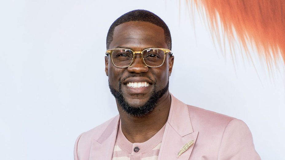 Kevin Hart in Talks to Play Santa Claus in Disney's 'Dashing Through the Snow' (Exclusive)