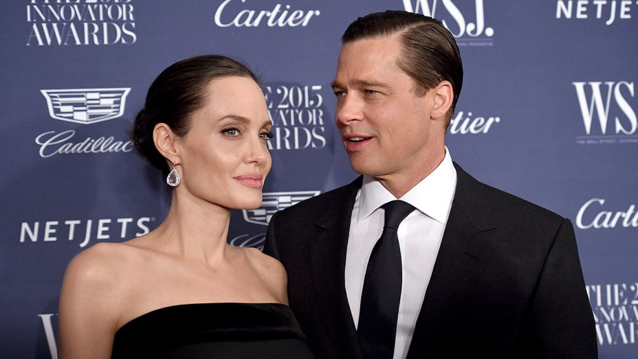 Brad Pitt, Angelina Jolie Sell New Orleans Home