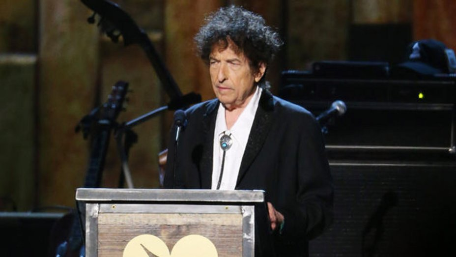 "Bob Dylan Says He ""Absolutely"" Wants to Attend Nobel Prize Ceremony"