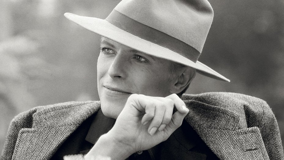BBC Orders 'David Bowie: The Last Five Years'