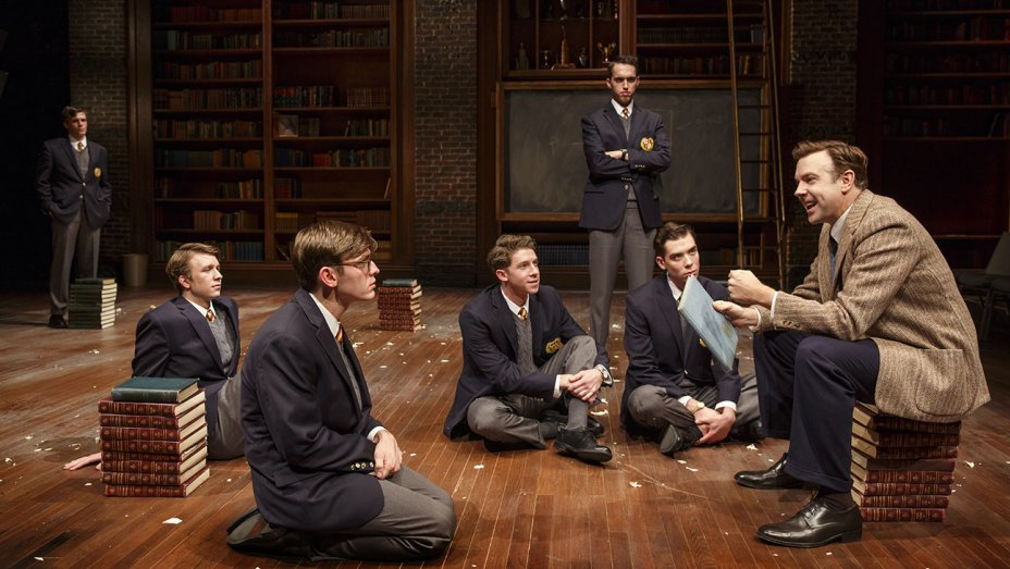 'Dead Poets Society': Theater Review